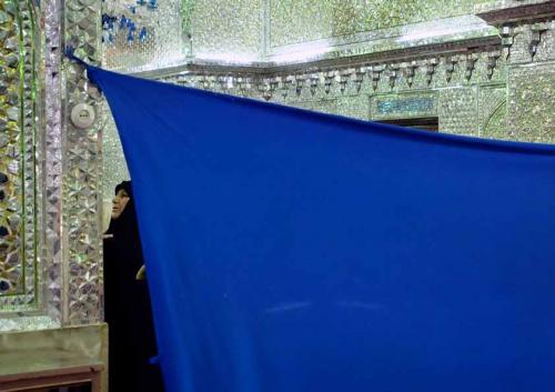 2006-6 Shiraz Iran
