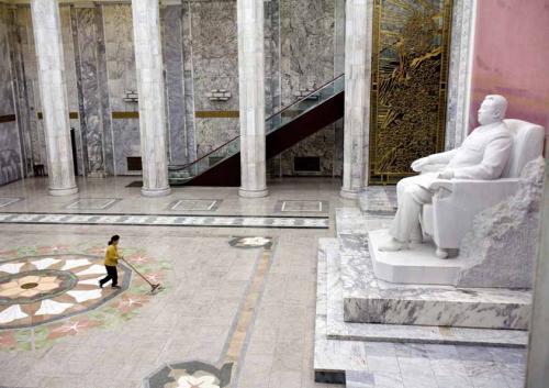 2007-10 DPRK Pyongyang b
