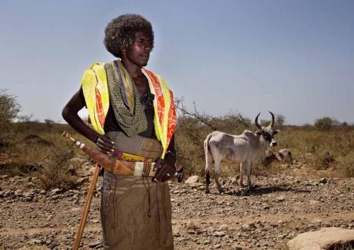 bati-mille, etiopia, africa